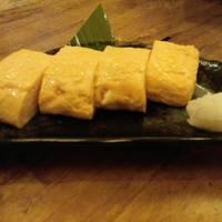 日本一こだわり卵の玉子焼き