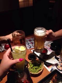 【職人の9品コース】3h飲み放題+9品 3500円
