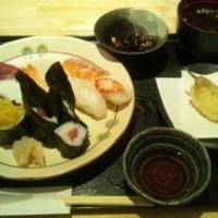 豪華お寿司ランチ