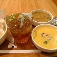 2種類スープセット