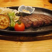 国産和牛サーロインステーキ