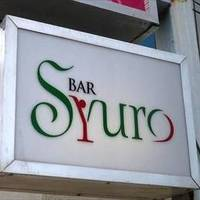 Bar Syuro
