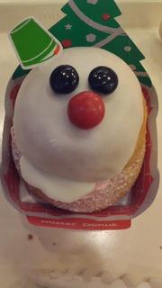 雪んこだるま イチゴ