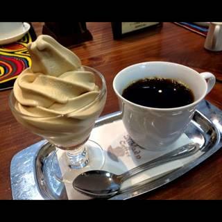 ミニモカ&コーヒー