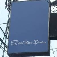Saxe bleu Diner
