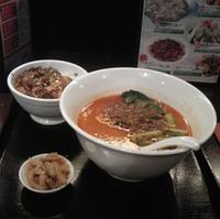 四川担々麺