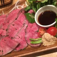 錦糸町 肉バル MARGO‐マルゴ‐