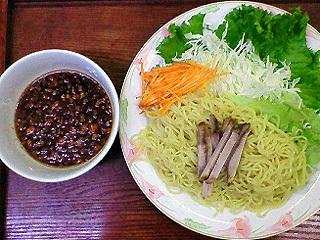 尾道つけ麺