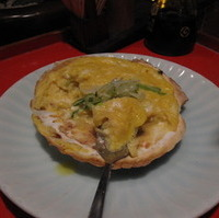 元祖貝焼き味噌