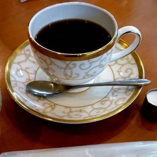 石焼コーヒー