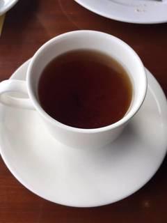 はちみつほうじ茶
