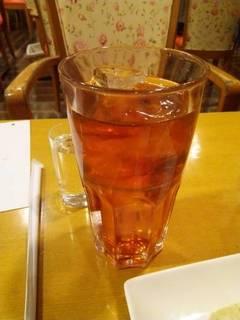 茶茶ミオールオリジナルティー