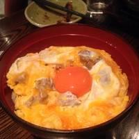 鶏味座屋台 渋谷店