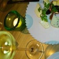 自家製チーズ盛り合わせ 長野県産ドライフルーツ添え