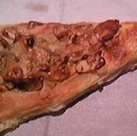 アーモンドシュガーパイ