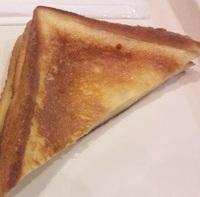 いちごフレンチトースト