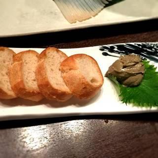 カニ味噌チーズ
