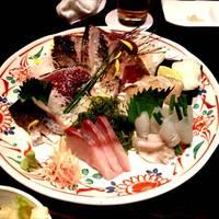 鮮魚5~6種盛り合わせ気仙沼からの直送天然鮮魚入り