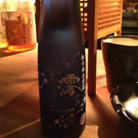 スパークリング日本酒 澪