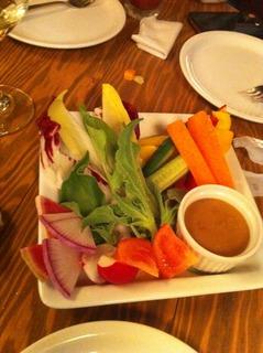 15種類の野菜 ビトレスサラダ