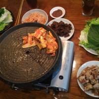 炭火焼居酒屋 韓国創作料理  「わが家」
