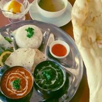 インドネパール料理 ロサニ