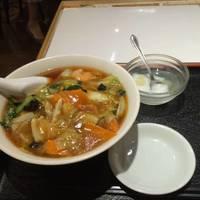 海鮮麺セット