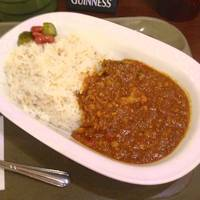 五穀米と10種野菜のカレーライス