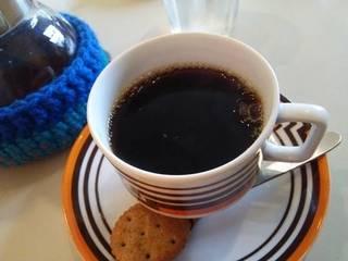 プレンドコーヒー