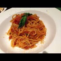 スパゲティポモドーロ