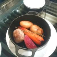 ダッチイタリアン野菜