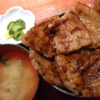 帯広本格豚丼