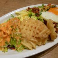 Dexee Diner & Cafe