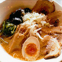 らぁめん海麺