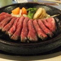 ヒレ肉ステーキ