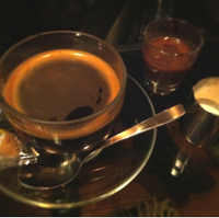 モーツァルトコーヒー