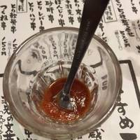 焼き鳥用味噌