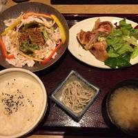 宮川新宿野村ビル店