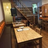 ワイン&ビストロ Fay's Kitchen京都店