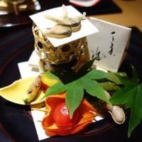 季節の会席料理 『月』