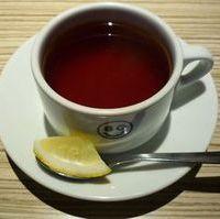 紅茶レモン