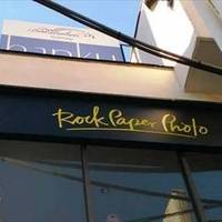 Rock Paper Photo Cafe