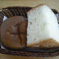 パンとフォッカッチャ