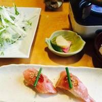 牛炙りにぎり寿司