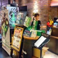 キリンシティ梅田ヨドバシ店