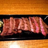 牛たん西京焼き