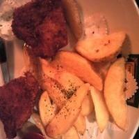 Chicken&Chips