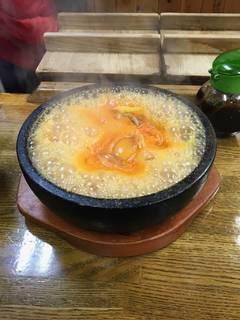 特製りやん鍋