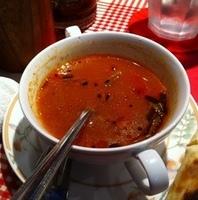 ラッサムスープ