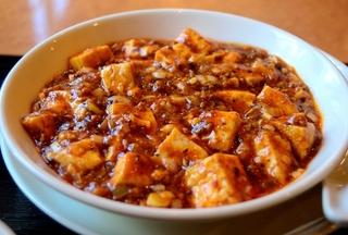 麻婆豆腐の画像 p1_1
